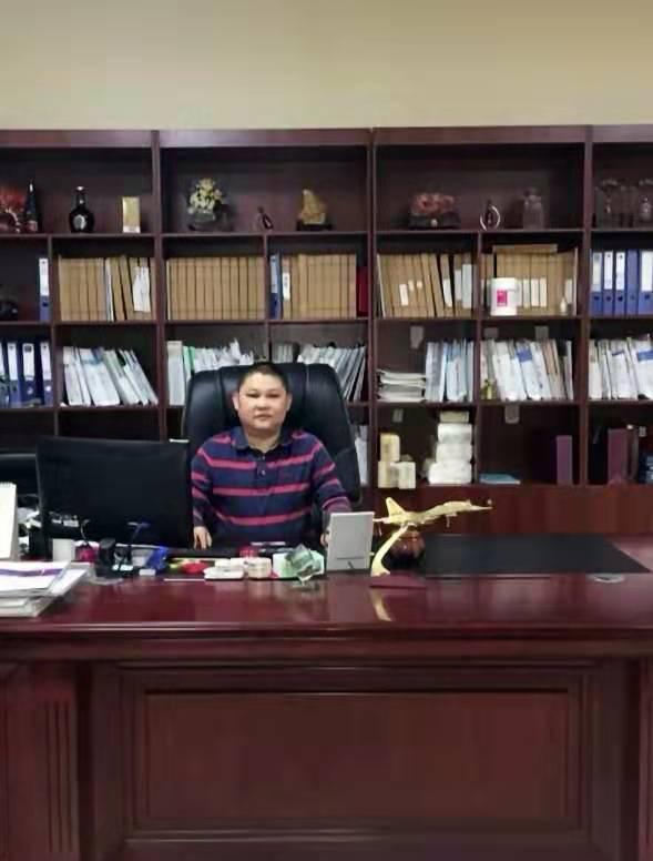 安文豪--副乐虎国际官方网app