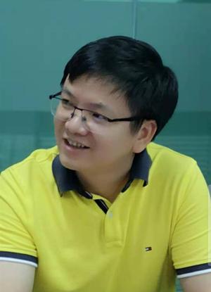 朱守智--副乐虎国际官方网app